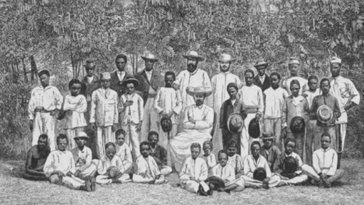 How the Spanish Flu Fractured African Christianity