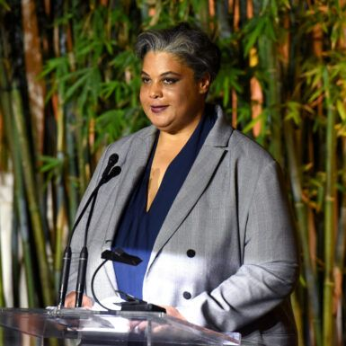 Take Space, Make Space With Roxane Gay