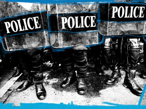 Pros on Policing: What's the Problem?