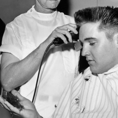 How a Haircut Changed Music History