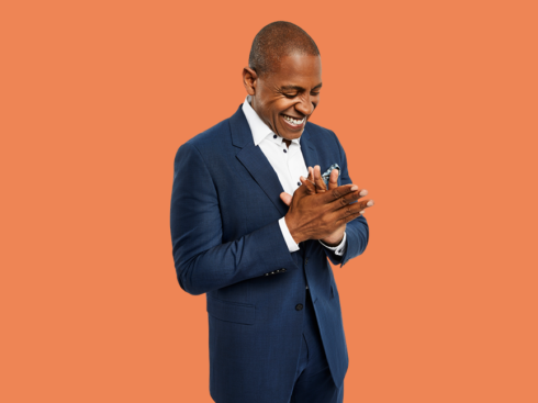 Introducing … 'The Carlos Watson Show'