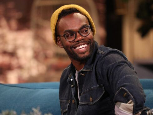 William Jackson Harper Wants to Expand How We Think of Black Masculinity