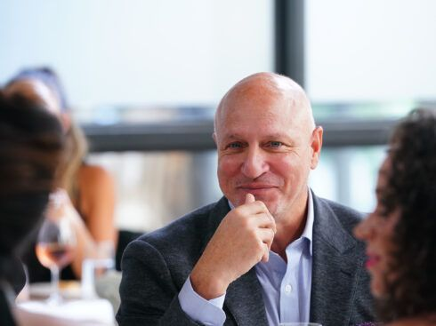 Tom Colicchio Hopes (and Fears) COVID-19 Will Change the Restaurant Industry