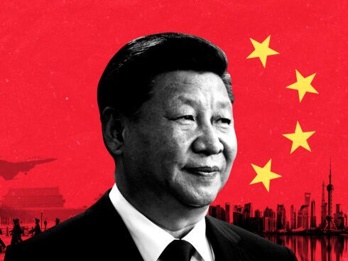 China: Charting a Course Between Conflict and Accommodation