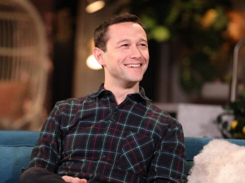 Joseph Gordon-Levitt on How Black Lives Matter Is Changing Hollywood