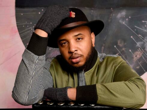 Justin Simien on His Secret Queer Superpower