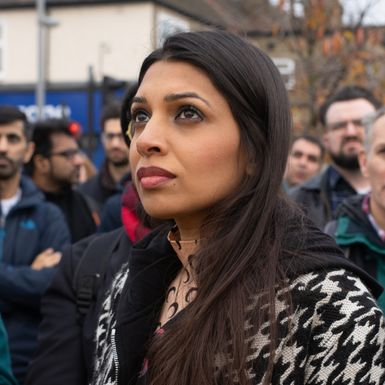 Can This New Face of Labour Dethrone a Conservative Stalwart?