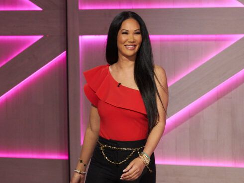 Kimora Lee Simmons on the Rise of the 'Blasians'