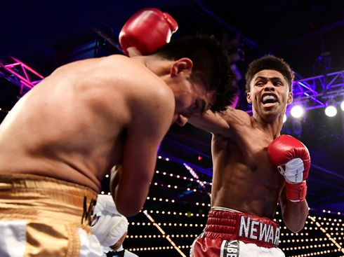 How Are Boxing's Next Superstars Making It Big With Hardly Any Fights?