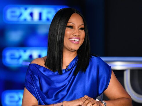 What Going to Bed With Garcelle Beauvais Reveals