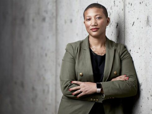 The Rise of the Black Architect
