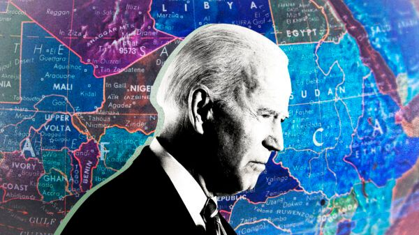 Butterfly Effect: Biden's Credibility Problem in Africa