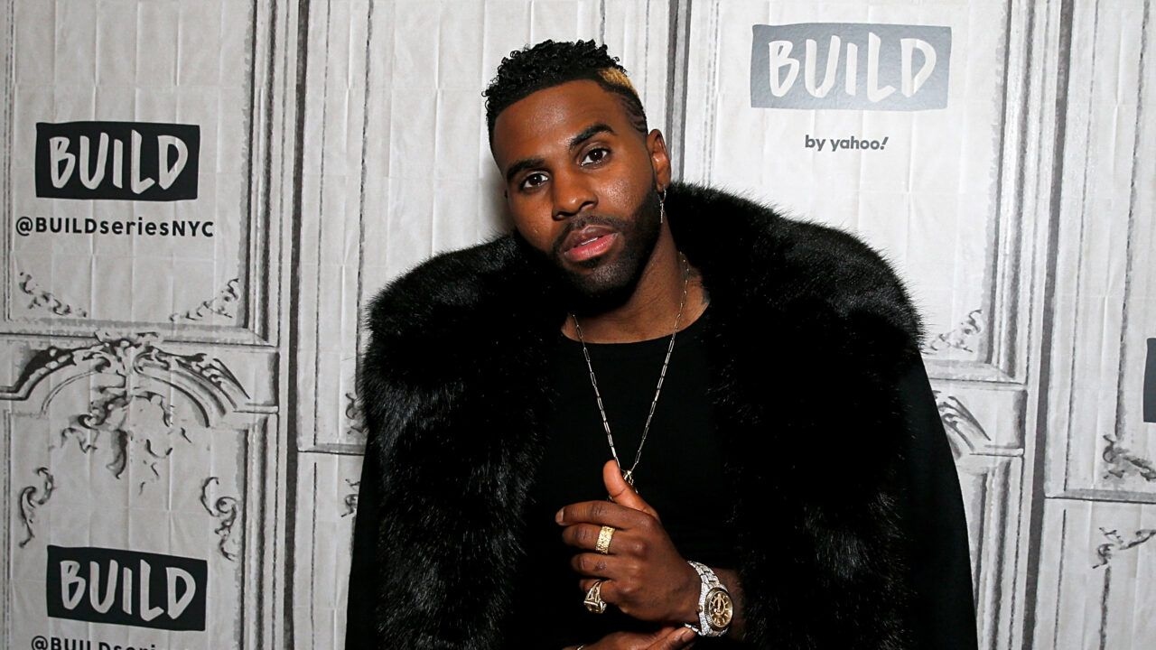 Jason Derulo on How TikTok Revived His Career