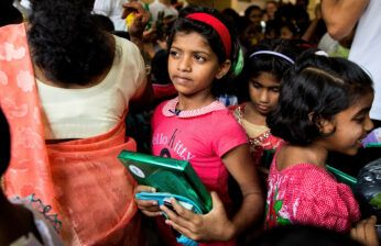 Why Are Indians Returning Adopted Kids?