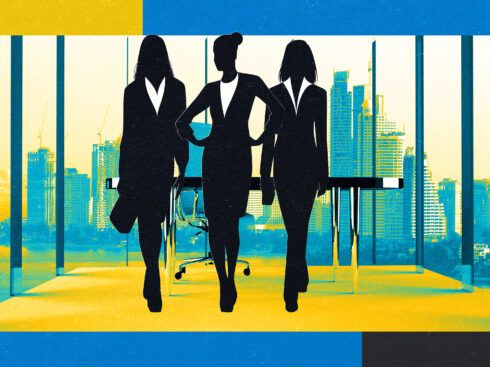 The Women Reshaping the C-Suite