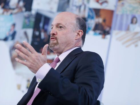 Making a Killing With Jim Cramer
