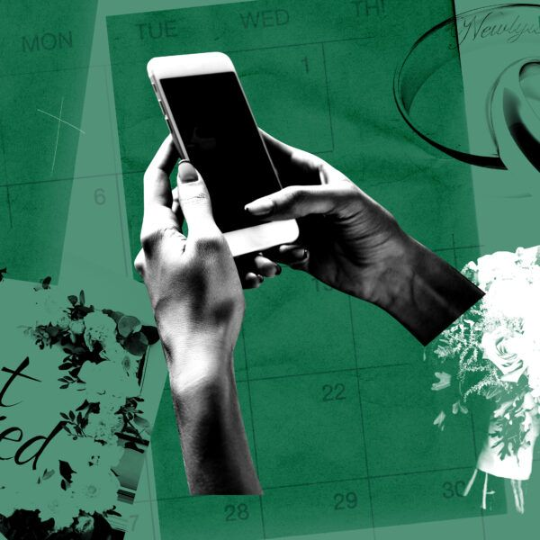 Can Technology Save Your Marriage?