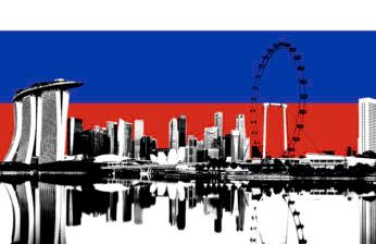 Singapore: Russia's New Gateway to Southeast Asia?
