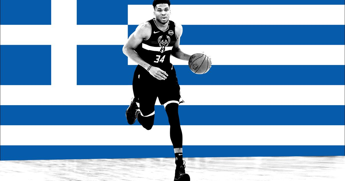 The Giannis Effect Greece Embraces African Origin Sports Stars Ozy A Modern Media Company