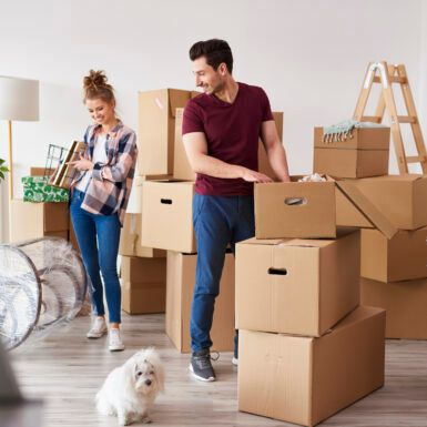 Here's How to Move Apartments Without an In-Person Tour