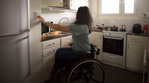 Most Americans With Disabilities Struggle to Find Accessible Homes