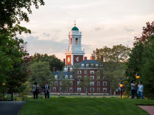 It's About to Get Easier (and More Expensive) to Make the Ivy League