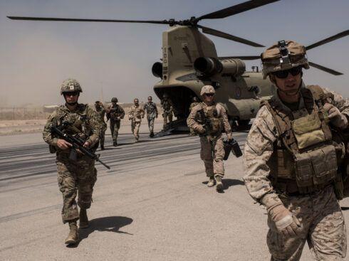 The Good, the Bad and the Ugly Reality of Afghanistan