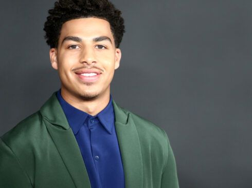 Marcus Scribner Was Going to Quit Acting. Then 'Black-ish' Happened