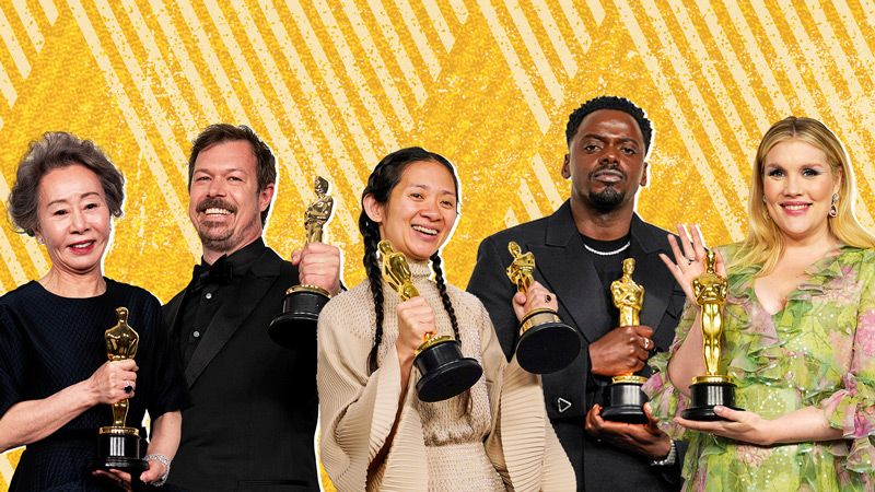 www.ozy.com: India in Crisis | Oscars Diverse Enough?