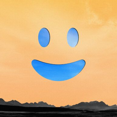 The Secret to Happiness Might Be the Air We Breathe
