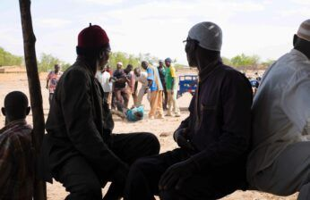 Can Old Ghosts Help Burkina Faso Contain Trouble in the Sahel?