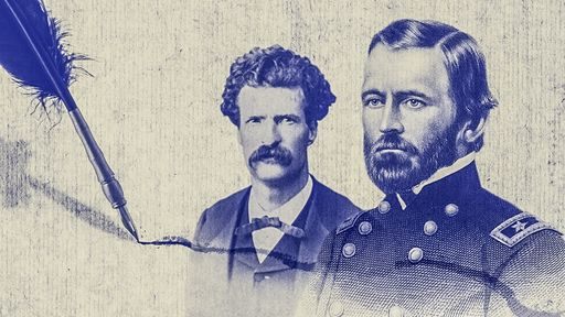 How Ulysses S. Grant and Mark Twain Rescued Each Other's Fortunes