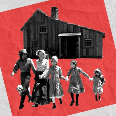 'Flashback' Lecture Notes: How the Little House Books Shaped American Politics