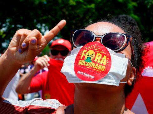 Socialist Farmers Are Aiding Brazil Where Its President Has Not