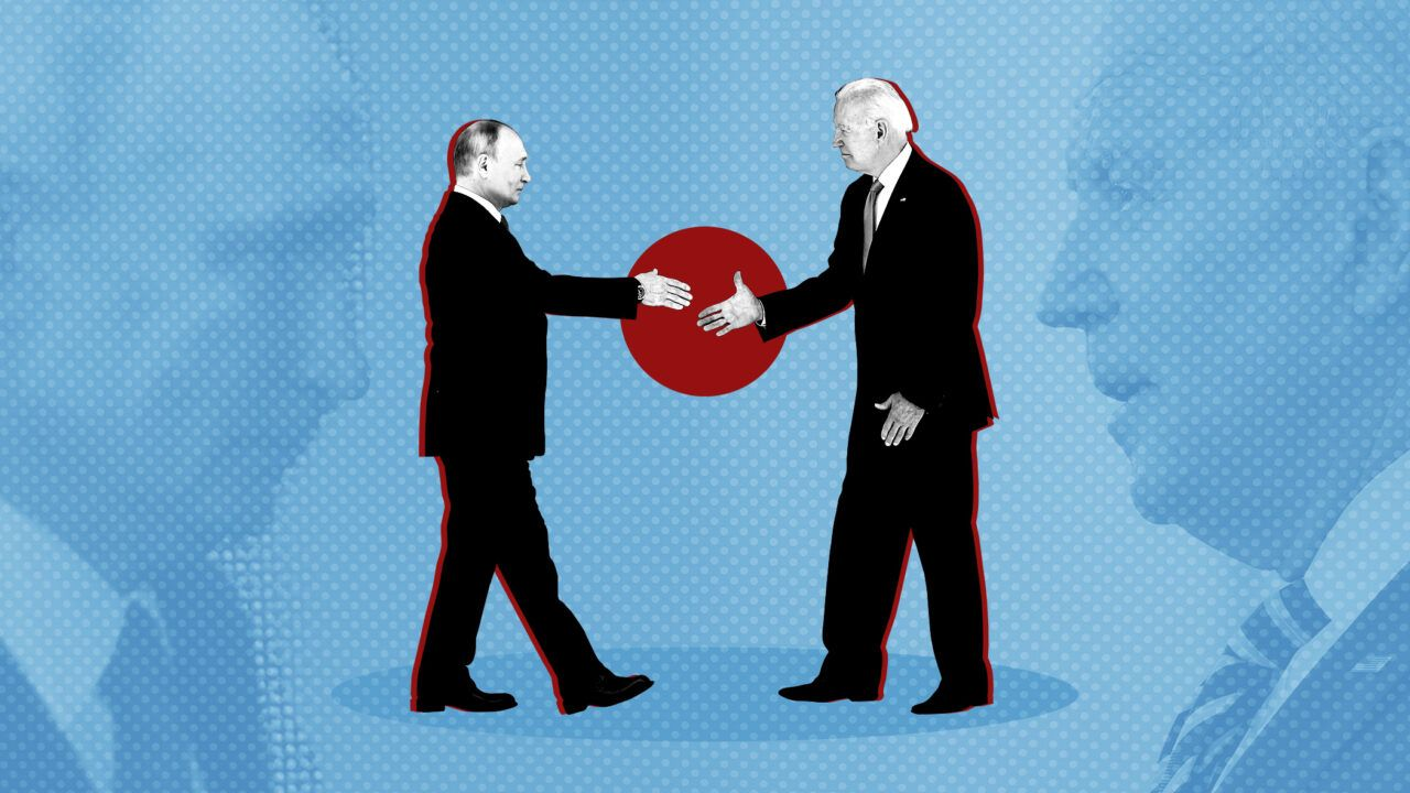 US-Russia Relations: The New Normal Is the Old Normal