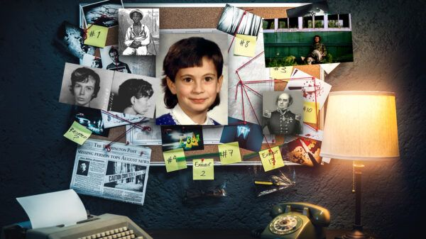 VANISHED: 6 Unsolved and Baffling Disappearances