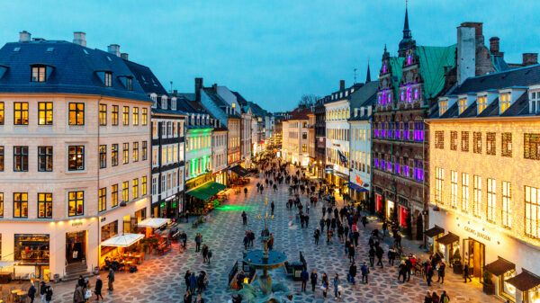 5 Cities: Will Their Green Gamble Pay Off?