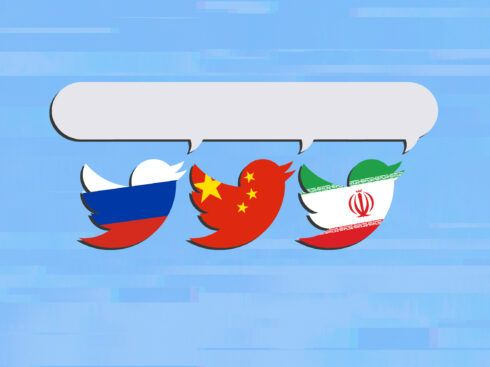 Why Russia, China and Iran Love Twitter — Without Really Being on It
