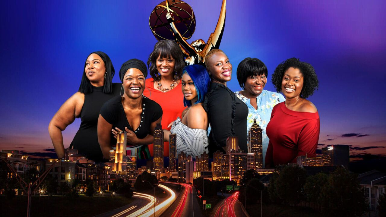 When 'Black Women OWN the Conversation' Wins an Emmy? We All Win