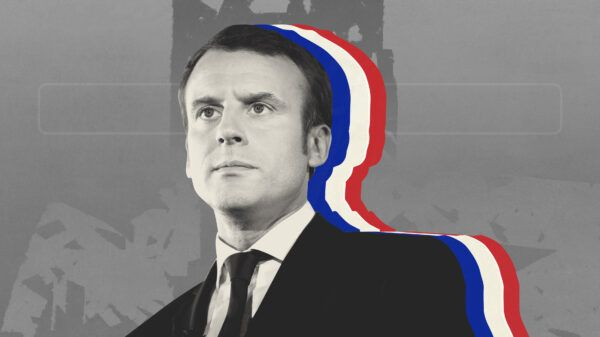 Butterfly Effect: The Truth Behind Macron's Trumpian Tantrums