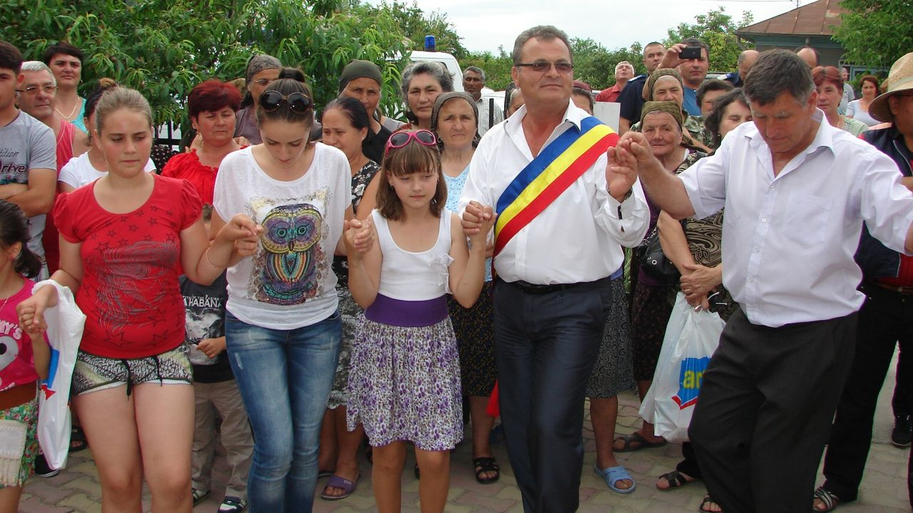 Running for Mayor in Romania