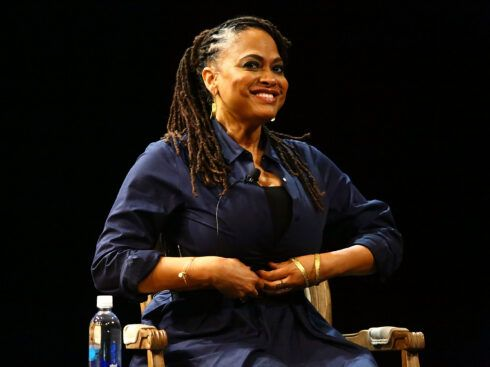 Ava DuVernay on the Liberating Power of Storytelling