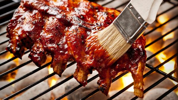 How the Passion of BBQ Saved a Town