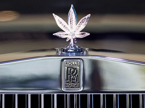 Can the Rolls-Royce of Cannabis Reach the Masses?