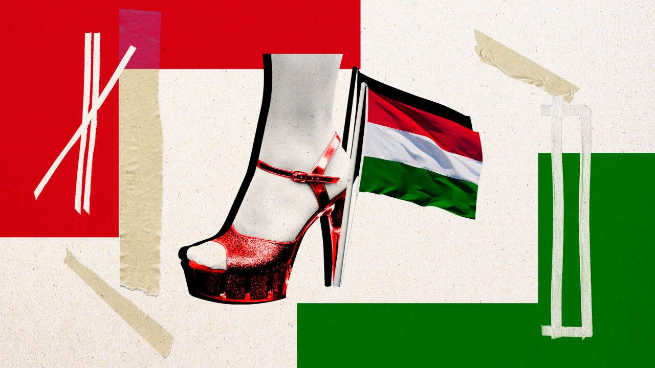 Will Budapest's Drag Scene Survive the Pandemic and Populism?