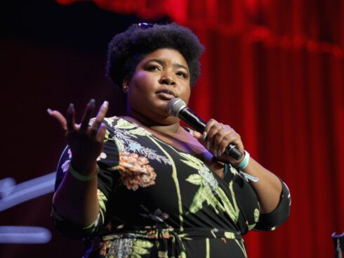 Dulcé Sloan on Where She Gets Her Funny From