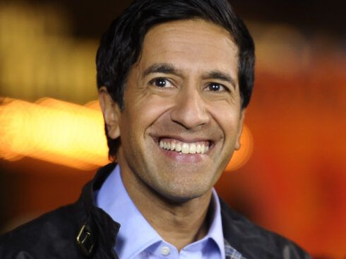 Dr. Sanjay Gupta Now Knows the World Better by Seeing How People Evaluate Risk